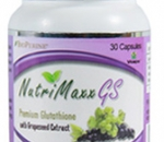 Nutrimaxx Glutathione with Grapeseed Extract